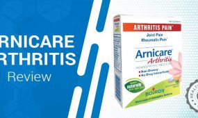 Arnicare Arthritis Review – Is Arnicare Good For Arthritis Pain & Inflammation?