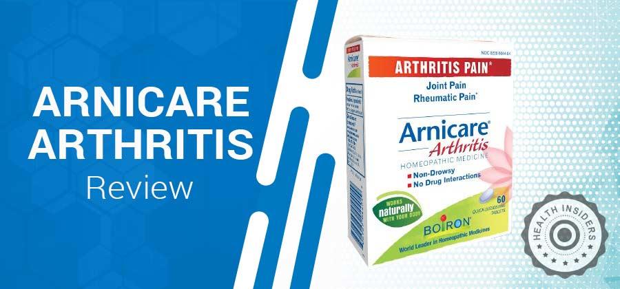About Arnicare Arthritis