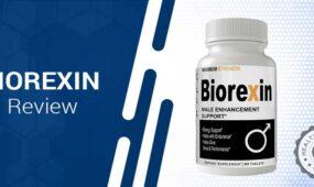Biorexin Review – Should You Trust Biorexin Male Enhancement Supplement?