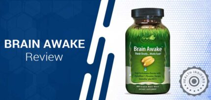 Brain Awake Review – Is Irwin Naturals Brain Awake Worth The Money?