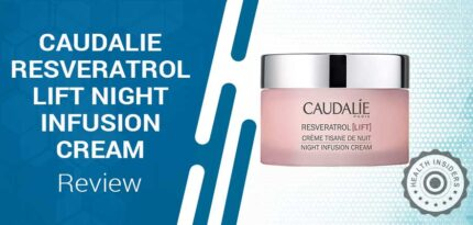 Caudalie Resveratrol Lift Night Infusion Cream Review – Is It Really Effective for Dark Circles?