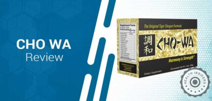 Cho Wa Review – Is Cho Wa Original Tiger Shogun Formula Dietary Supplement Safe?