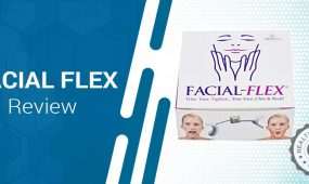 Facial Flex Facial Exercise and Toning Kit Review – Does It Work and Is It Safe?
