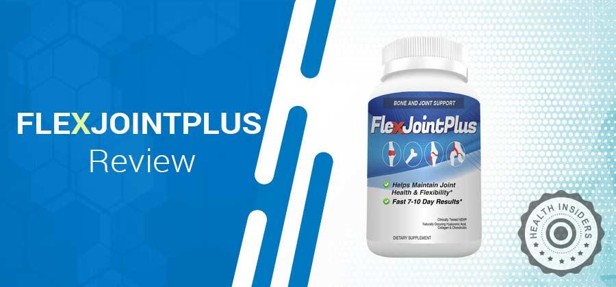 FlexJoint Plus