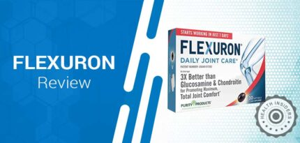Flexuron Joint Formula Review – Does Flexuron Joint Formula by Purity Products Work?