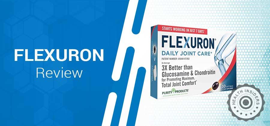 Flexuron Joint Formula