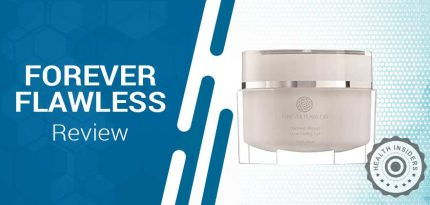 Forever Flawless Review – What You Must Know About This Diamond Infused Skin Care