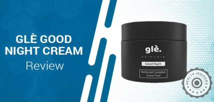Gle Skincare Night Cream