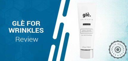 Gle for Wrinkles