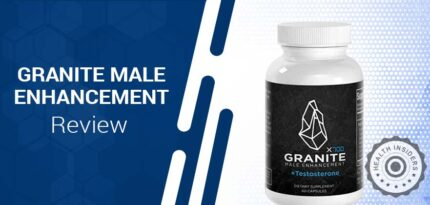 Granite Male Enhancement Review – Is It Legit and Worth Trying?