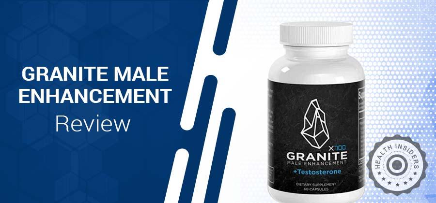 Granite Male Enhancement