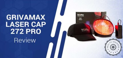 GrivaMax Laser Cap 272 Pro Review – Is It Safe and Effective?