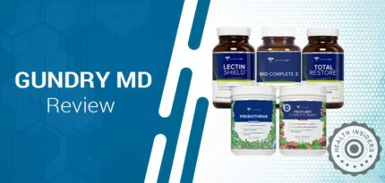 Gundry MD Review – Is It Safe To Use & Effective?