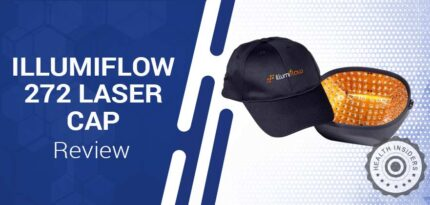 IllumiFlow 272 Laser Cap Review – Does The Laser Cap Actually Work?