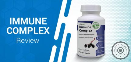 Immune Complex Review – Can You Get Immune Support With Immune Complex?