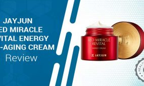 JAYJUN Red Miracle Anti-Aging Cream Review – Is It Safe and Worth the Hype?