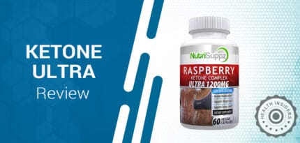 Raspberry Ketone Ultra Review – Do Raspberry Ketones Really Work? Find Out Here