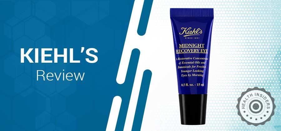 Kiehl's Midnight Recovery Eye