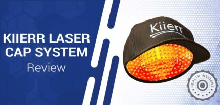 Kiierr Laser Cap System for Hair Growth Review – Is It The Best Laser Cap?