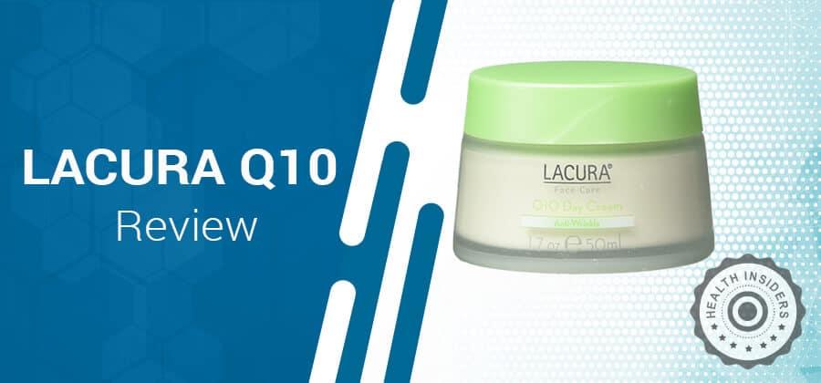 Lacura Q10