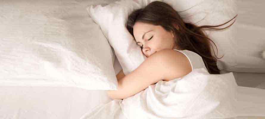 Latest Buzz on Sleep