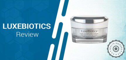 LuxeBiotics Review – Is It Safe To Use & Effective for Dark Circle and Puffiness?