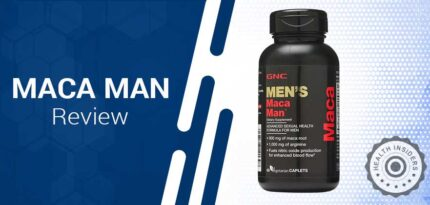 Maca Man Review – Is GNC Men's Maca Man The Best Sexual Health Supplement?