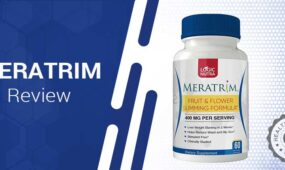 Meratrim Review – Does Meratrim Help You Lose Weight Safely and Effectively?