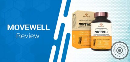 MoveWell Review – Is MoveWell by LiveWell Safe and Effective?