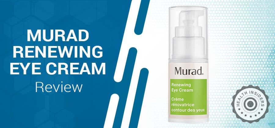 Murad Renewing Eye Cream®