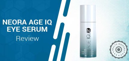 Neora Age IQ Eye Serum Review – Does It Work & Is It Effective?
