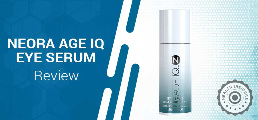 Neora Age IQ Eye Serum