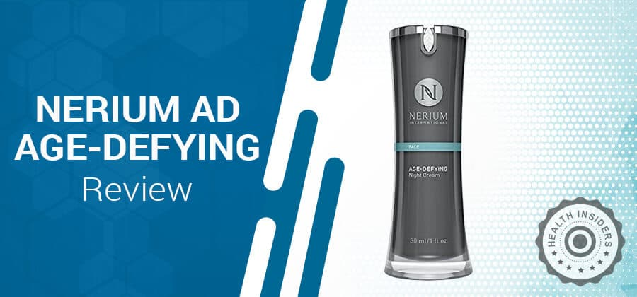 Nerium Ad Age-Defying