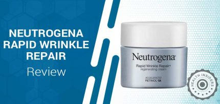 Neutrogena Rapid Wrinkle Review – What You Must Know About This Product?