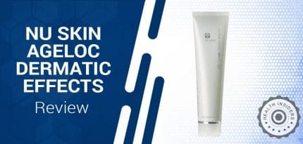Nu Skin ageLOC Dermatic Effects Review – Is It Worth The Hype?