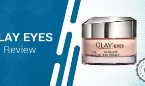 Olay Eyes Ultimate Eye Cream Review – Does It Really Work and Is It Safe?