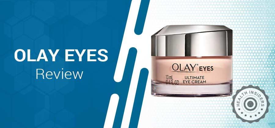 Olay Eyes