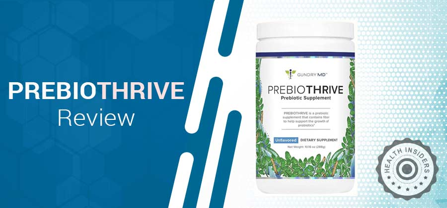 PrebioThrive