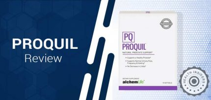 Proquil Review – Is It Safe To Take & Worth Trying?