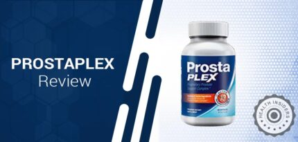 Prostaplex Review – Is It the Best Natural Prostate Supplement?