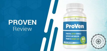 ProVen Review – Should You Buy ProVen by NutraVesta?