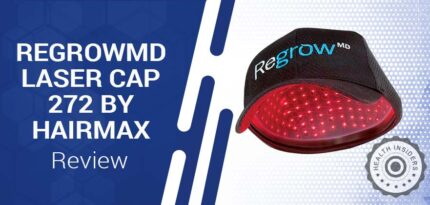 RegrowMD Laser Cap 272 by HairMax – Does It Really Grow Hair?