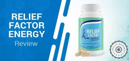 Relief Factor Energy Review – Does It Really Boost Your Energy?