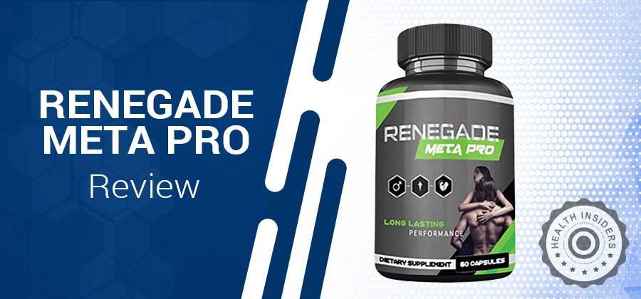 Renegade Meta Pro