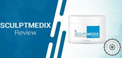 SculptMedix Review – Is SculptMedix by DermalMedix Face & Neck Cream Safe and Effective?