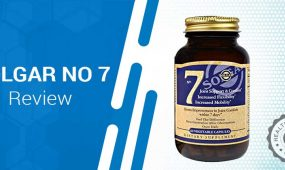 Solgar No. 7 Review – Does It Really Work or Just A Hype?