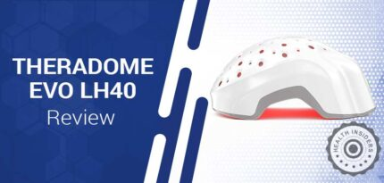 Theradome EVO LH40 Hair Growth Helmet Review – Does The Theradome Laser Helmet Work?
