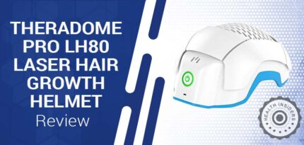 Theradome Pro LH80 Laser Hair Growth Helmet