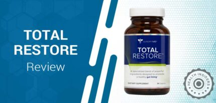 Total Restore Review – Is Total Restore Safe To Use & Effective?