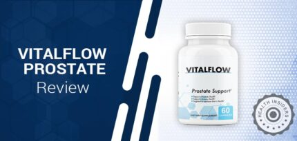 VitalFlow Review – Is This Prostate Supplement Worth the Money?